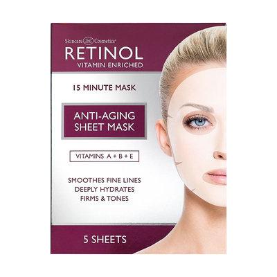 Retinol Anti-Aging Mask