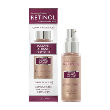 Retinol Instant Radiance Booster, Multicolor