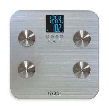 HoMedics 531 HealthStation Body Fat Bathroom Scale
