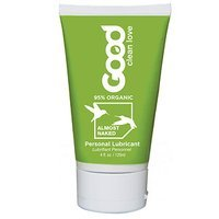 Good Clean Love Personal Lubricant, Almost Naked, 4 fl oz