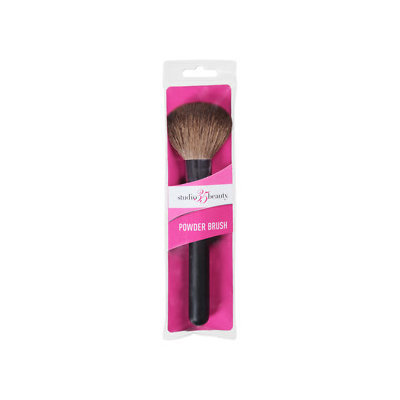 Studio 35 Beauty Powder Brush - 1 ea