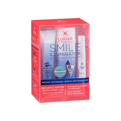 Luster Premium White Smile Illuminator Instant Whitening Kit, 1 ea