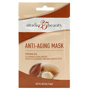 Studio 35 Argan Oil Face Mask