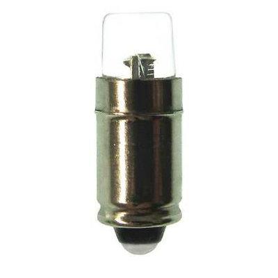 LUMAPRO 3FRL3 Mini LED Bulb, LMG-24,0.43W,T1 3/4,24V