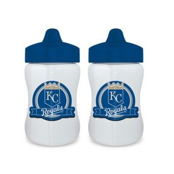 MLB Baby Fanatic 2pk Sippy Cup