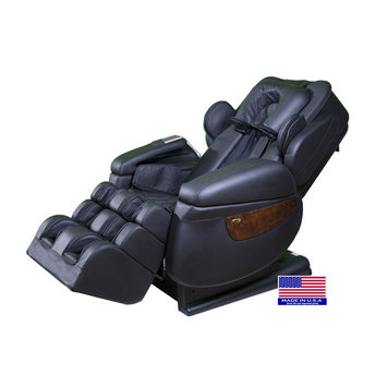 Luraco Technologies' iRobotics i7 Medical Massage Chair