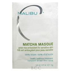 Malibu C Matcha Masque 12 piece