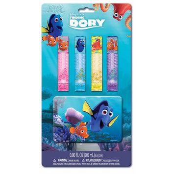 Disney Finding Dory Lip Gloss Set