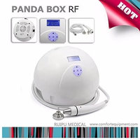 Amazing2015 Home use RF Beauty Machine - RF Facial Skin Care And Wrinkle Removal