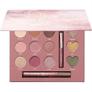 Ulta Beauty Melisa Michelle Bring On The Glam Eye Shadow Palette