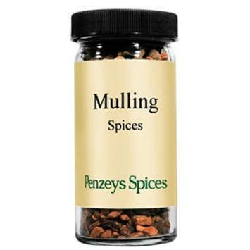 Mulling Spices By Penzeys Spices 2.6 oz 3/4 cup bag