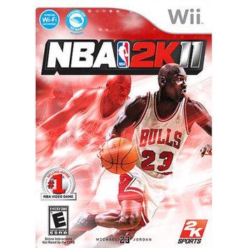 Take-Two NBA 2K11