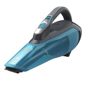 Black & Decker Next Gen Wet / Dry Hand Vacuum, Turquoise/Blue (Turq/Aqua) - HLWVA325JF21