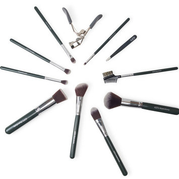 ICINI 11 Piece Makeup Brush Set