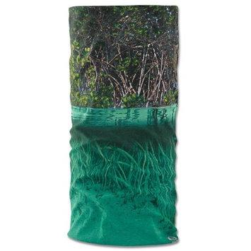 Flying Fisherman Blue Mangrove Sunbandit