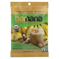 Bangalla Organic Wholesale BARNANA BAN BITE CHWY PNTBTR ORG 1.4 Oz