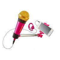 Selfie Mic - Pink