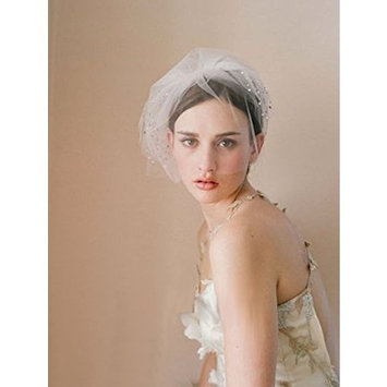 Exquisite Selebrity Bridal Wedding Veil