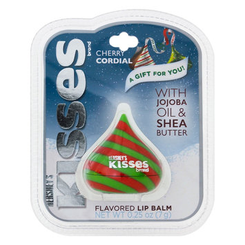 Hershey's Kisses Flavored Lip Balm, Red