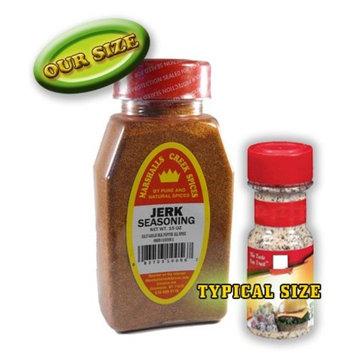 Size Marshalls Creek Spices Jerk Seasoning, 15 Ounce