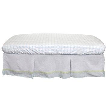 Basix Corduroy 2 Piece Bedding Starter Set by Nurture