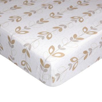 Basix Twill 2 Piece Bedding Starter Set by Nurture