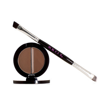 Mally Beauty Believable Brows, Dark Brown