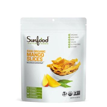 Sunfood Superfoods Mango Slices