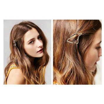 Joyci 6Pcs Assorted Design Women's Unique Side Clip Girl Hair Pin Prom Hairpin