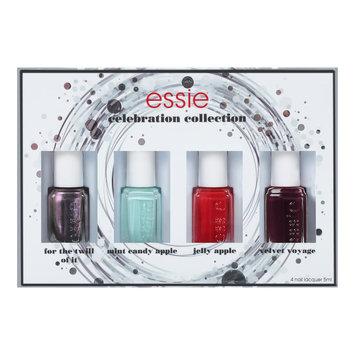 essie 4-pc. Nail Color National Nail Polish Set, Multicolor