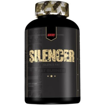 Silencer (120 Capsules) by RedCon1 at the Vitamin Shoppe