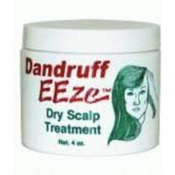 Dandruff EEze by Lets Dred