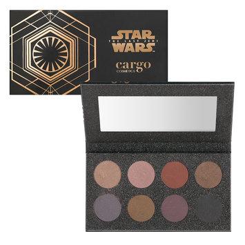 Star Wars: Episode Viii The Last Jedi Eyeshadow Palette by CARGO - The Dark Side, Multicolor