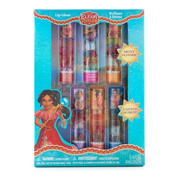 Disney's Elena of Avalor Girls 4-16 Lip Gloss Set, Multicolor