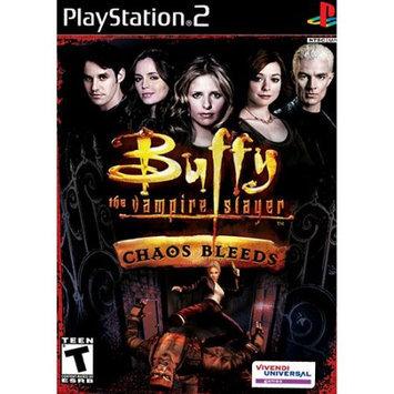 Universal Buffy the Vampire Slayer: Chaos Bleeds