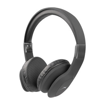 Altec Lansing Nick Jonas Bluetooth Headphones, Black