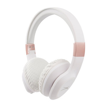 Altec Lansing Nick Jonas Bluetooth Headphones, Pink Other