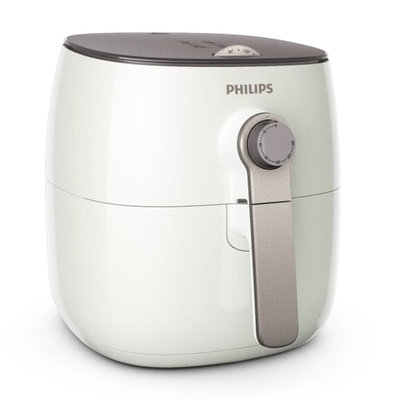 Philips Viva Air Fryer in White