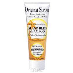 Original Sprout Tahitian Island Bliss Shampoo (236ml)