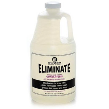 Vets Choice Eliminate [Options : He Eliminate Organic Quart]