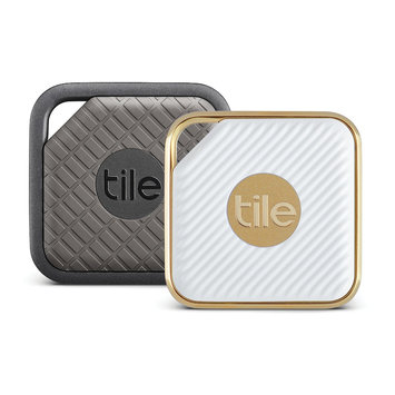 Tile Pro Sport and Style Combo 2pk - Gray (RT-14002-US)