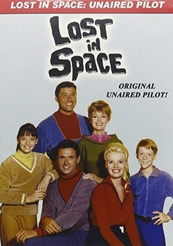 Fye TV PILOTS 19: LOST IN SPACE DVD
