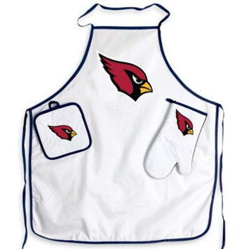 McArthur Sports Arizona Cardinals BBQ Set