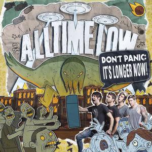 Don't Panic: It's Longer Now (gate) (dlcd) - Vinyl