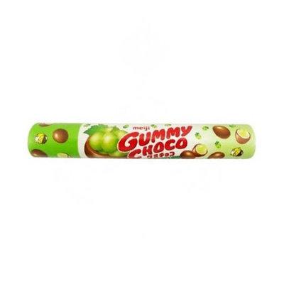 Meiji Gummy Choco Muscat