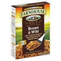 Farmhouse Brown & Wild Rice