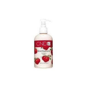 Scentsations Cranberry Hand & Body Lotions 8.3oz - 1 pc