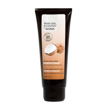 Dead Sea Essentials by Ahava Coconut Body Scrub, Multicolor