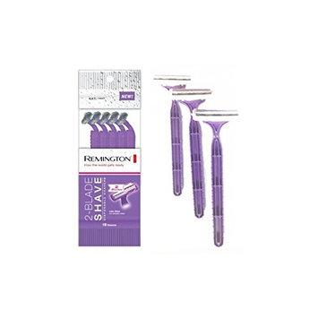 Disposable Razors 20 pk - Purple CLEARANCE SALE
