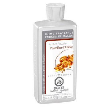 Lampe Berger Fragrance - Amber Powder , 500ml / 16.9 fl.oz. [Amber Powder]